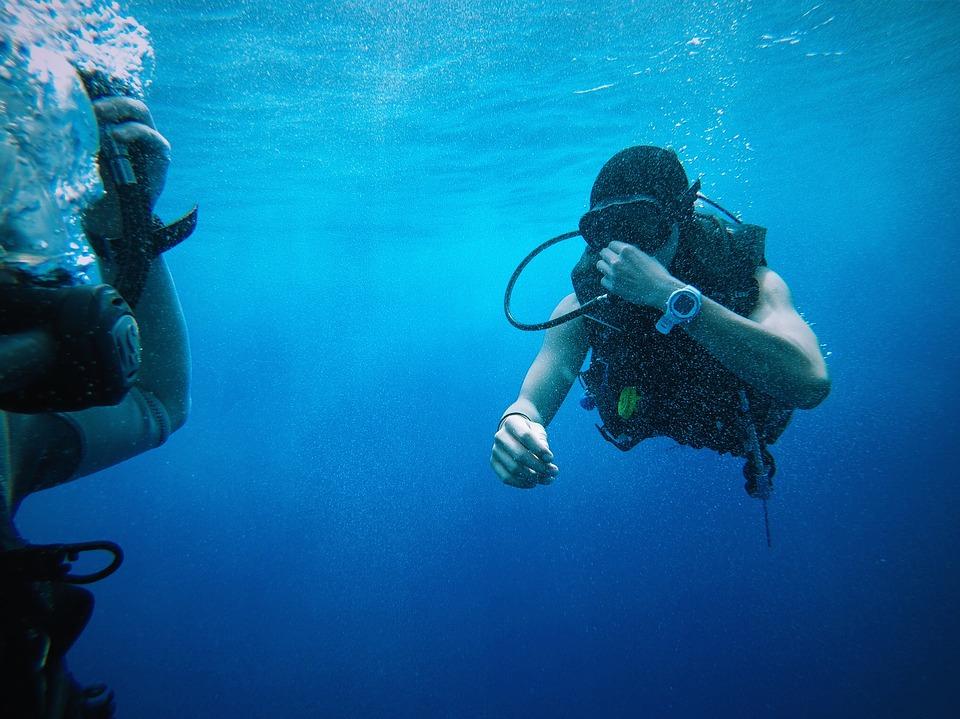 L'ordianteur de plongée, un excellent accessoire donnant lieu à des informations détaillées lors de la plongée