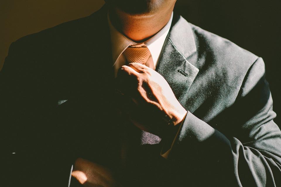 cravate occasion