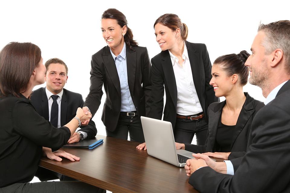 comportement dans une organisation