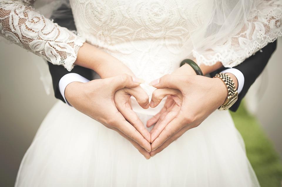 Le mariage, un engagement sérieux