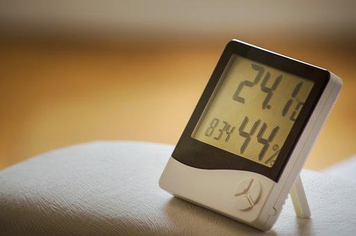 L'humidité, un élément à éradiquer de votre intérieur!