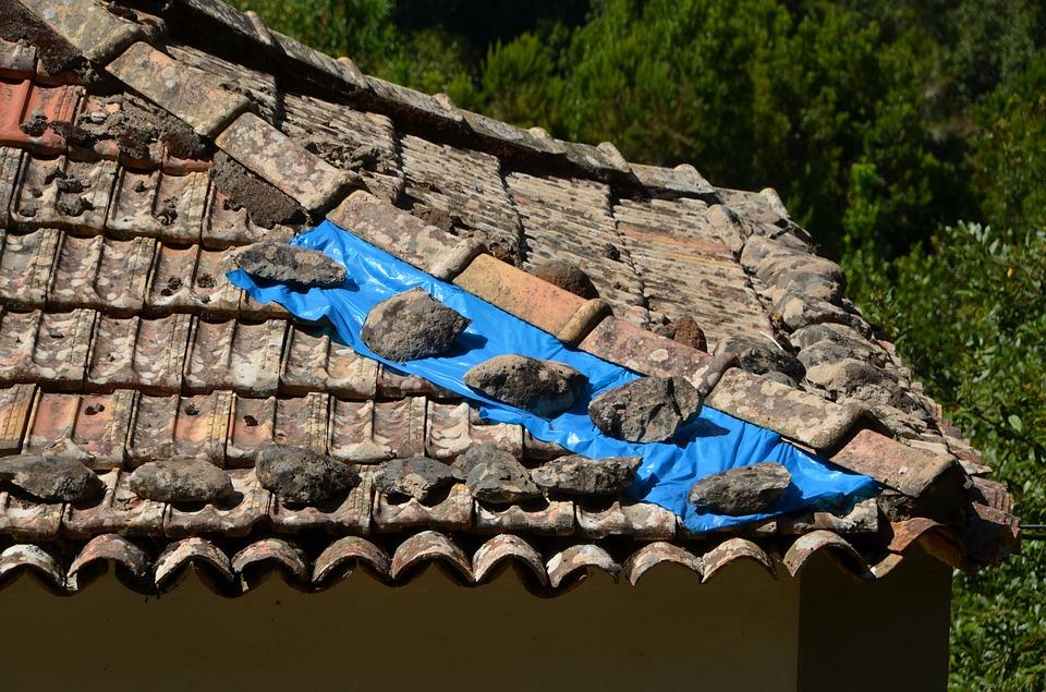 Votre toiture à besoin d'un couvreur?