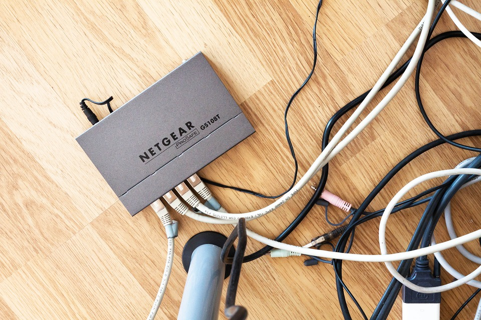 Comment utiliser un routeur wifi pour une meilleure connexion ?
