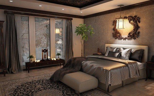 Comment bien décorer votre chambre à coucher ?