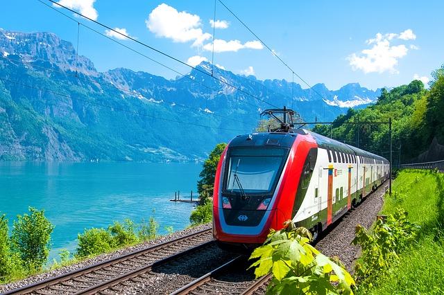 L'essentiel à retenir sur le voyage en train!